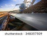 Long Conveyor Belt Transportin...
