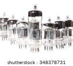 Radio Lamp Amplifier