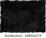Grunge texture. Distressed texture vector. | Shutterstock vector #348506279