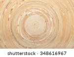 shot of wooden textured... | Shutterstock . vector #348616967