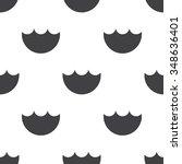 sea icon. | Shutterstock .eps vector #348636401