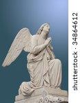 Angel  Necropolis  19 Century