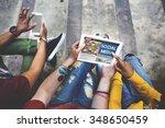 Social Media Social Networking...