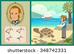 Darwin Adventure   Charles...