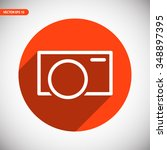 camera  linear icon. one of a...