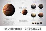 Jupiter   High Resolution...