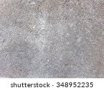 Gray Cement Gravel Texture