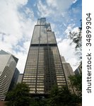 Sears Tower  Chicago  Illinois  ...