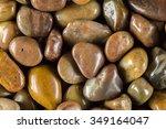 stones abstract background. | Shutterstock . vector #349164047