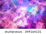 texture of soft colored... | Shutterstock . vector #349164131