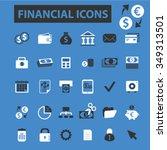 finance  banking  money ...   Shutterstock .eps vector #349313501