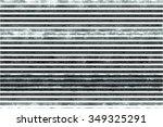 grunge vector texture | Shutterstock .eps vector #349325291