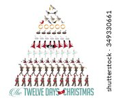 All Twelve Days Of Christmas...