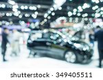 blurred image of lifestyle | Shutterstock . vector #349405511