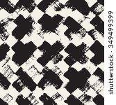 vector seamless pattern....   Shutterstock .eps vector #349499399