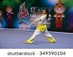 jakarta  indonesia   november... | Shutterstock . vector #349590104