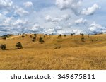 Rural Australian Landscape....
