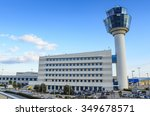 Athens International Airport  ...