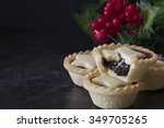 Christmas Fruit Mince With...