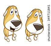 Very Adorable Vector Cartoon...