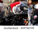 krakow  poland   december 6  ...   Shutterstock . vector #349746749