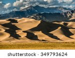 Great Sand Dunes National Park...