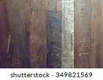 Timber Wood Panel Plank Rough...