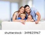 kids. | Shutterstock . vector #349825967