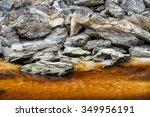 White Sand Iron Yellow River I...