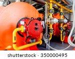 industrial boiler equipment...