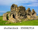 Ruins Of The Tormak Church  4th ...
