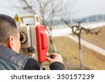 Surveyor Engineer  Making...