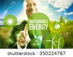 Sustainable Energy Renewable...
