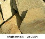 gold stones | Shutterstock . vector #350254