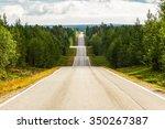 Up And Down Fun Norwegian Road