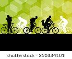 active different profession men ... | Shutterstock .eps vector #350334101