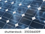 Solar Energy Panel With...