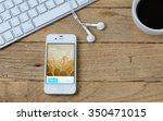 chiangmai  thailand   december... | Shutterstock . vector #350471015