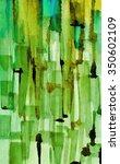 abstract watercolor texture...   Shutterstock . vector #350602109