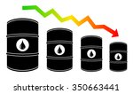 petroleum barrel price falls...