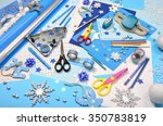 Arts and craft supplies for...