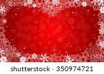 christmas background   Shutterstock .eps vector #350974721