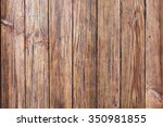 old wood background | Shutterstock . vector #350981855