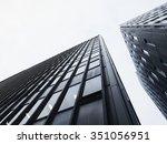Architecture Detail Modern...
