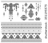 tribal ethnic collection  the