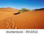 Namib Desert. Sossusvlei ...