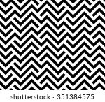 the geometric pattern by... | Shutterstock .eps vector #351384575
