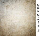 grunge concrete wall textured... | Shutterstock . vector #351429035