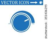 volume control  icon  vector...