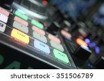 dj equipment | Shutterstock . vector #351506789